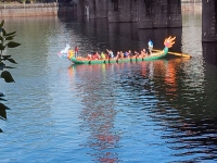 dragon-boat